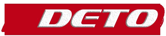 Официальный магазин Deto